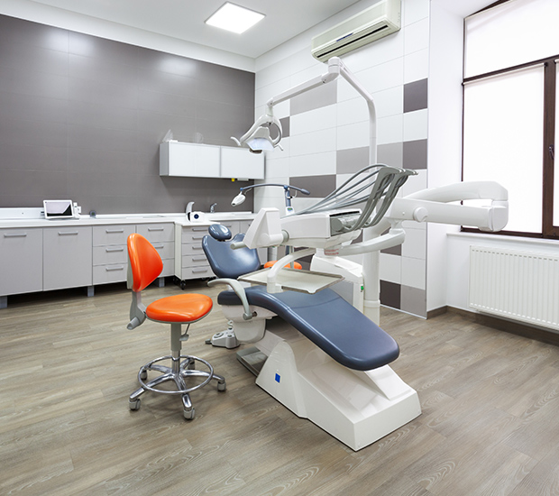 McKinney Dental Center